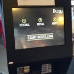 Bestillingsautomat