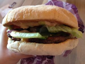Burgyburger